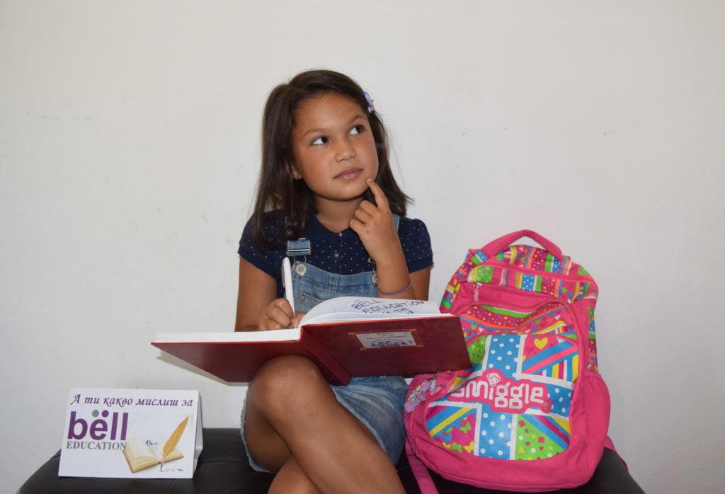 Езикови школи Варна, уроци за деца, английски за деца Варна
